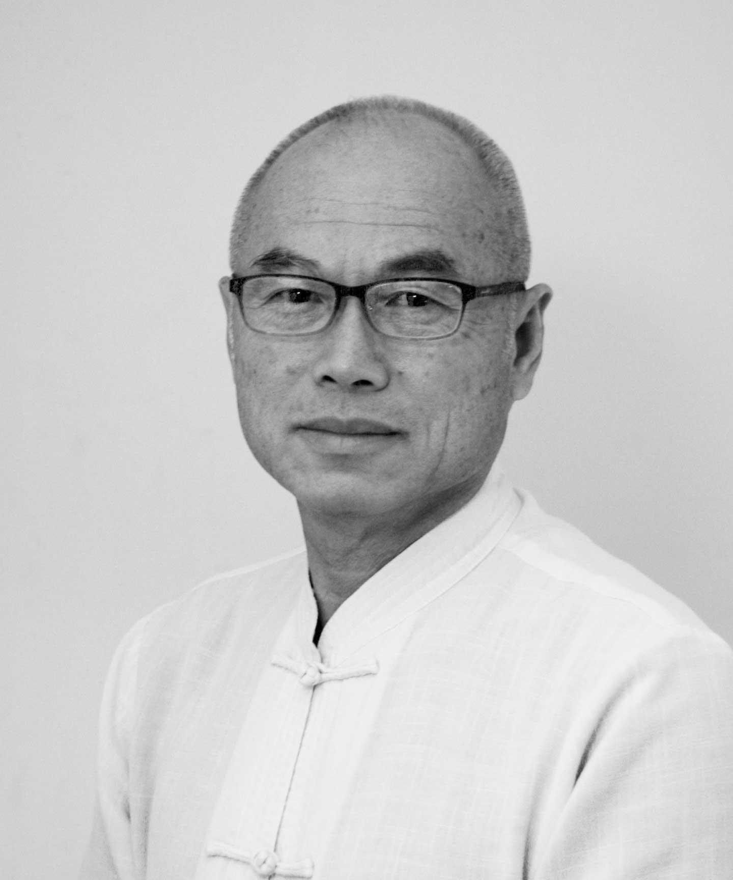 Dr. Peichun Chin