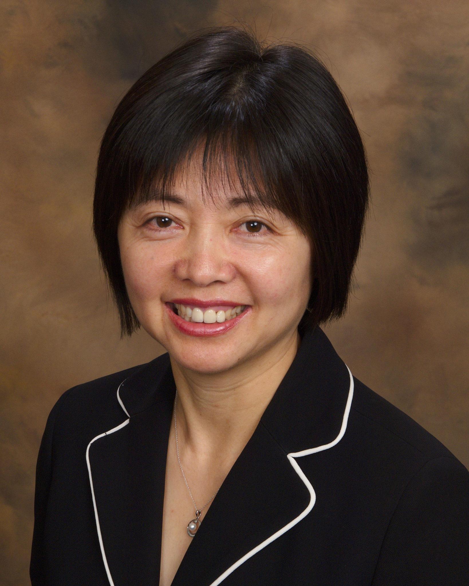 Dr. Xiaoyan Hu
