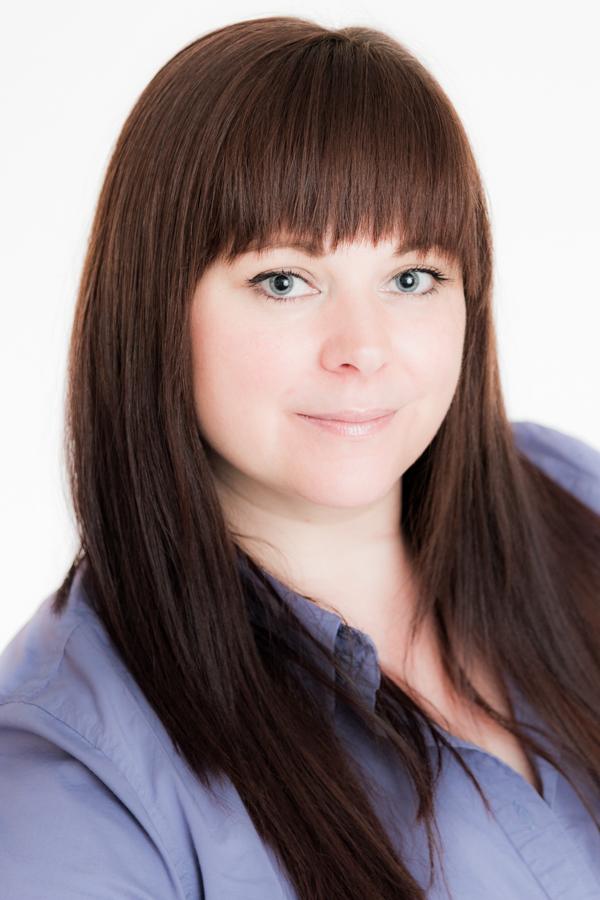 Catherine Polovick
