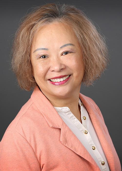 Ming Chu Benson